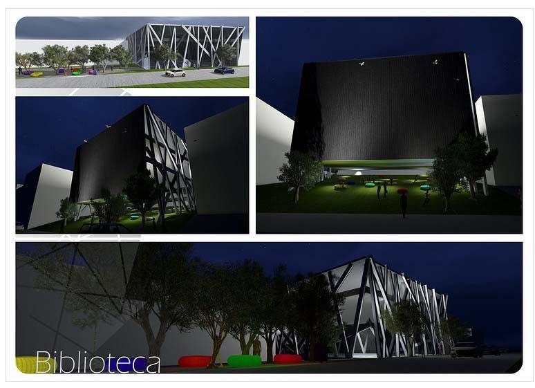 Biblioteca - Raul - 2
