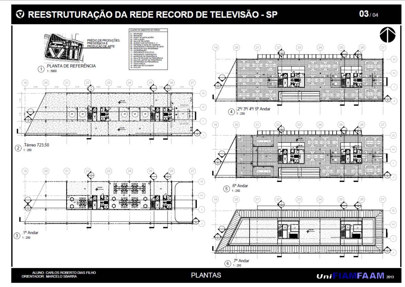 Rede Record - Prancha 03