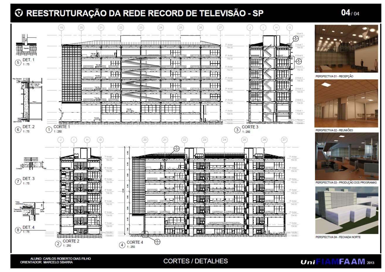 Rede Record - Prancha 04