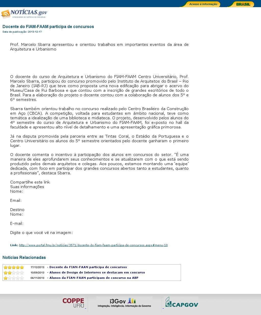 noticias.gov.br