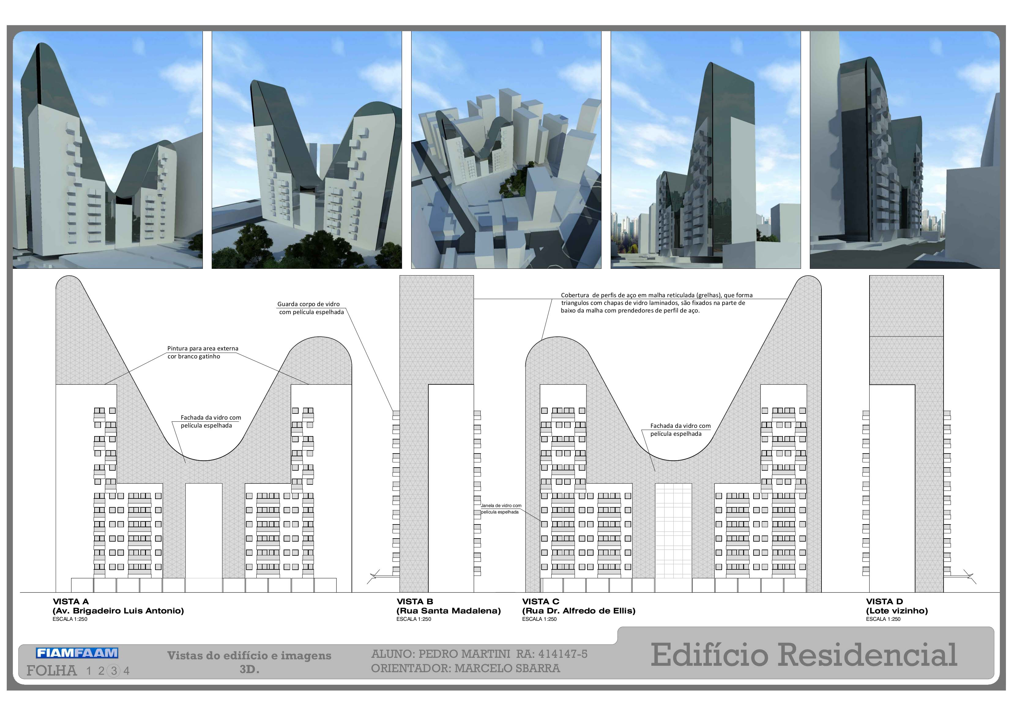 Residencial - 3