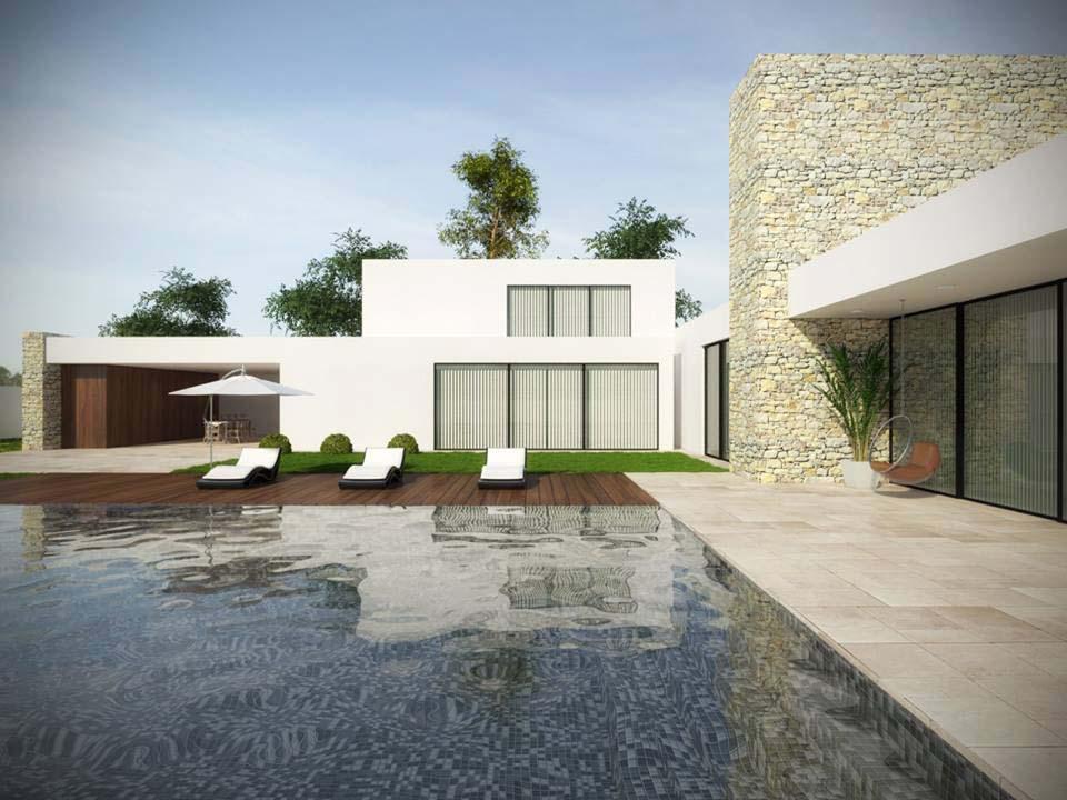 3D interno - Arquiteto Bruno Massao