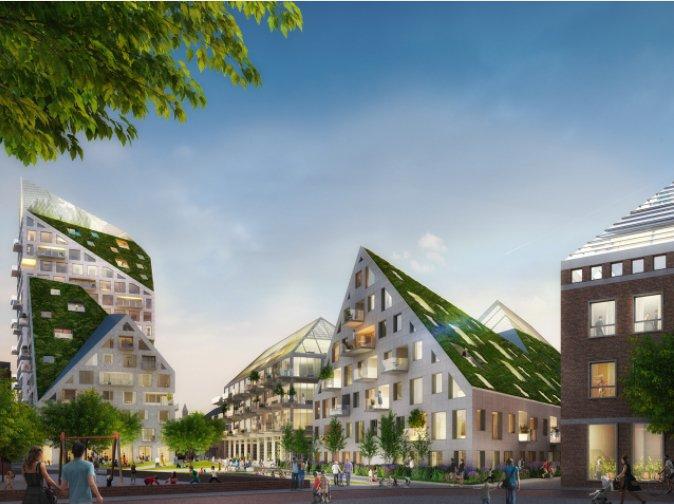Fonte:https://www.mvrdv.nl/en/projects/nieuw-bergen, acesso em 13 de jun. 2017. Ilustra o post Lista de Arquitetos e Escritórios de referência