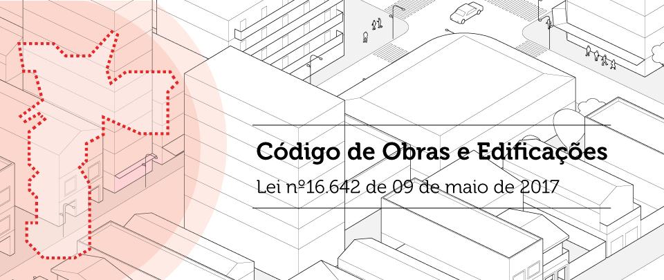 Fonte: da Imagem http://gestaourbana.prefeitura.sp.gov.br/a-revisao-participativa/codigo-de-obras-e-edificacoes/, acesso em 06 ago 2017